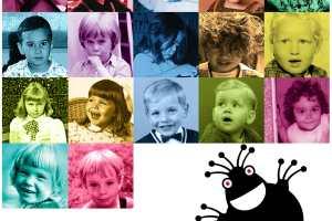 Toyism Children - Toyism Art Movement