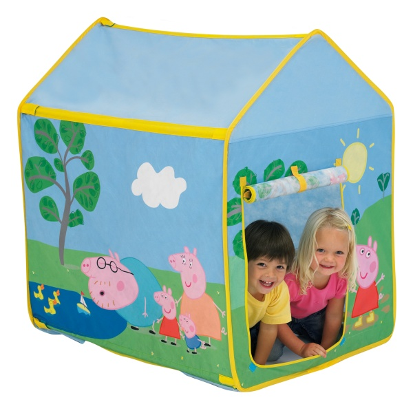 Peppa Pig Play Tent Reviews  Toylike
