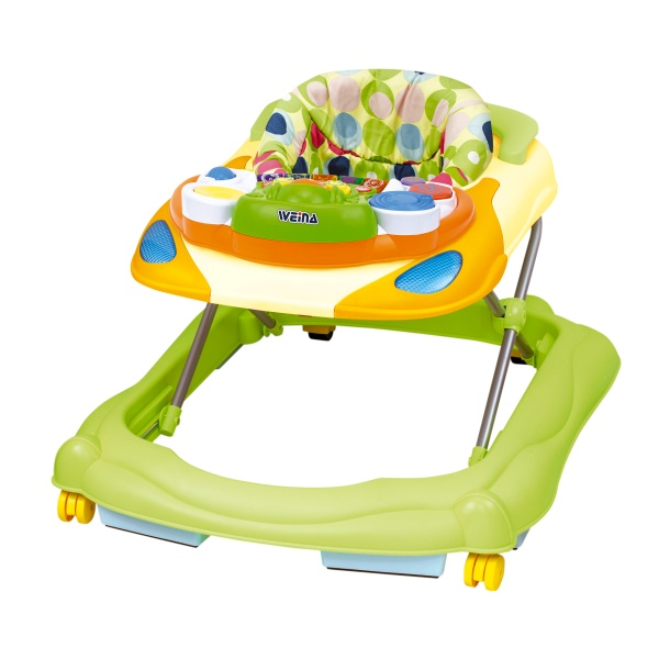 Baby Walker with Musical Activity Centre Reviews  Toylike