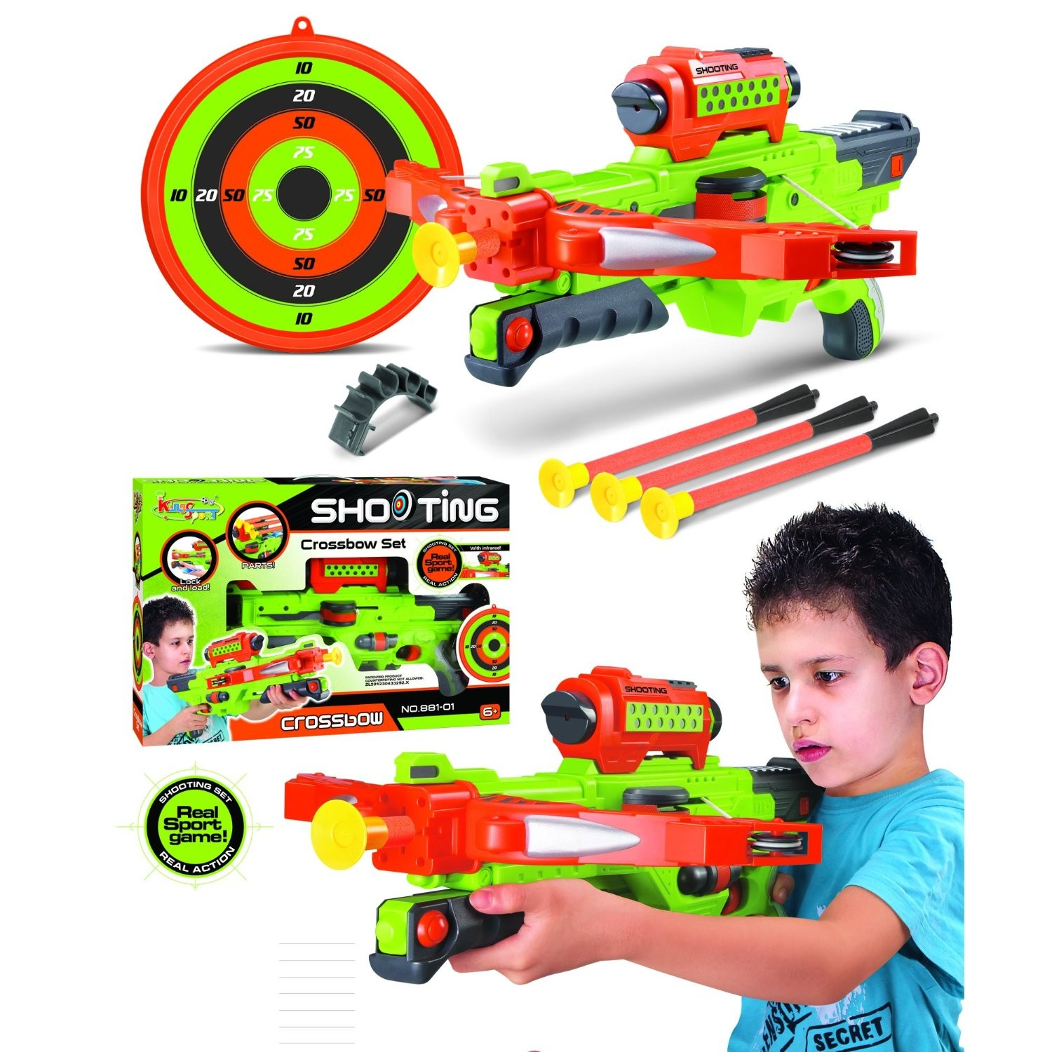 the ultimate pump action