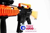 M83 Airsoft Gun Battery