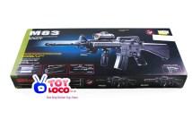Electric BB Guns