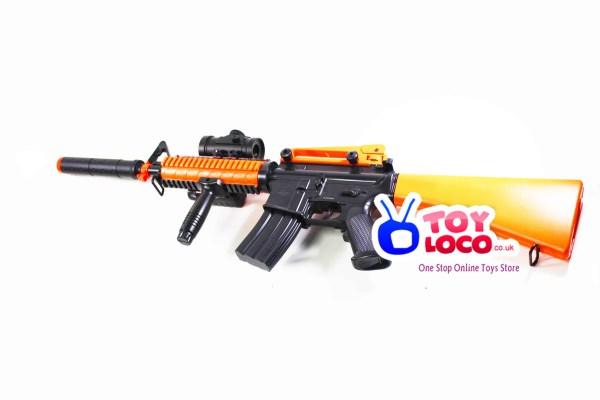 Automatic BB Airsoft Gun