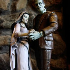 Lane Chair Parts Revolving For Study Table Munsters Select Series 1 Action Figures - Raving Toy Maniac The Latest News And Pictures From ...