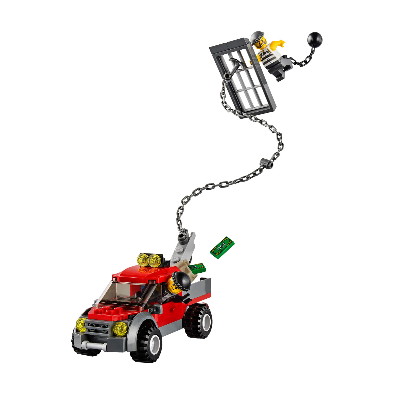 Lego City Theme