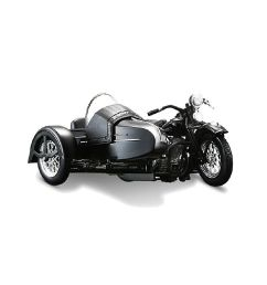 picture gallery for maisto 3174 harley davidson panhead fl with sidecar 1948 motorcycle [ 1100 x 800 Pixel ]