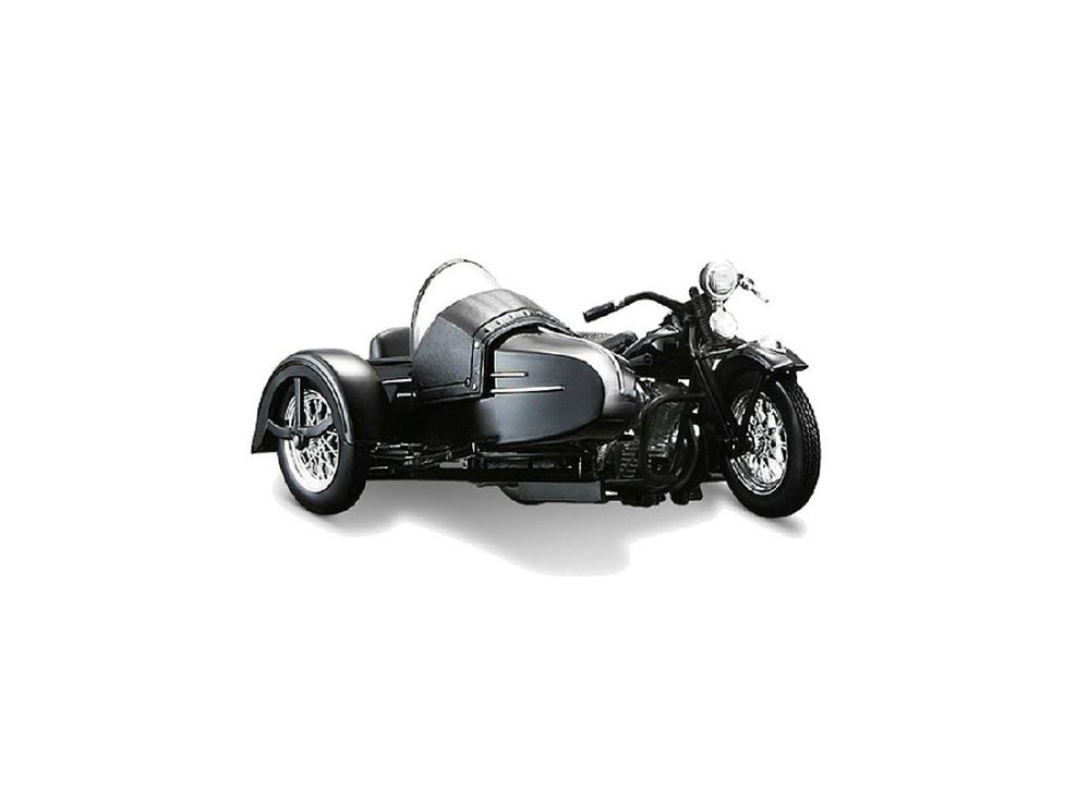 medium resolution of picture gallery for maisto 3174 harley davidson panhead fl with sidecar 1948 motorcycle