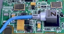 超小型ICP®三軸加速度計(356A04/356A05) | 東陽テクニカ ...