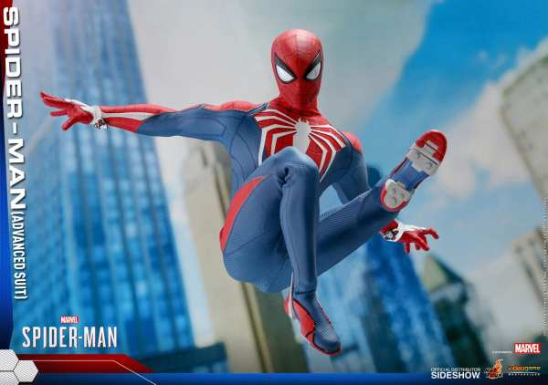 marvel-spider-man-advanced suit-sixth-scale-figure-hot-toys-903735-10