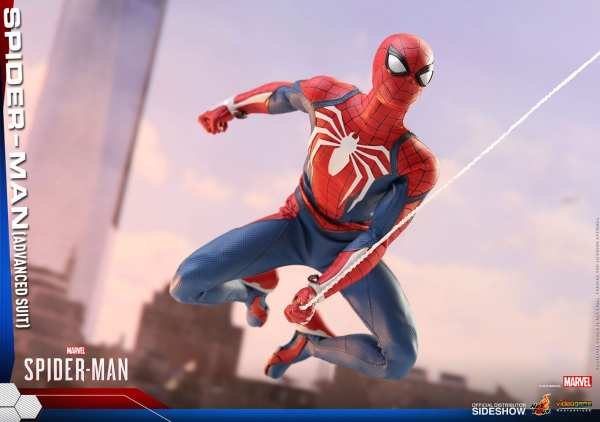 marvel-spider-man-advanced suit-sixth-scale-figure-hot-toys-903735-12