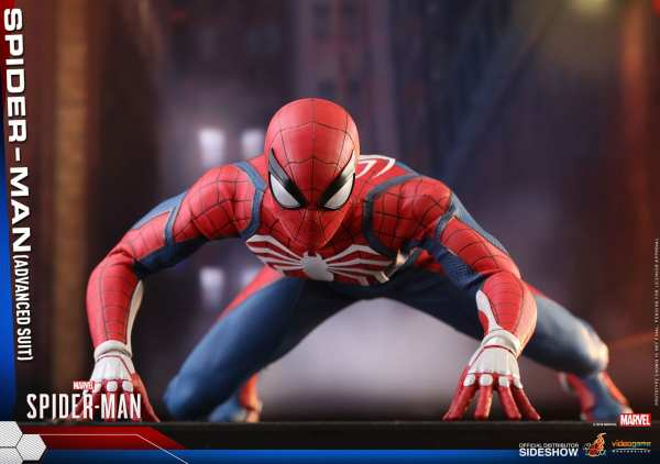 marvel-spider-man-advanced suit-sixth-scale-figure-hot-toys-903735-14