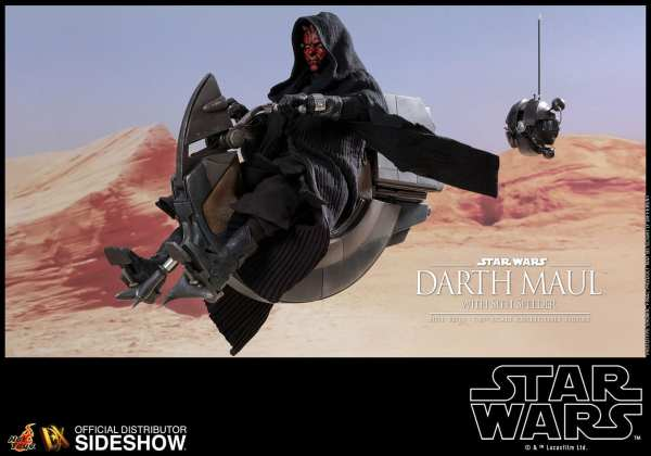 star-wars-darth-maul-with-sith-speeder-sixth-scale-figure-hot-toys-903737-02