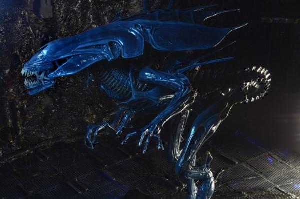 Aliens - Xenomorph Queen Ultra Deluxe Action Figure (NECA)