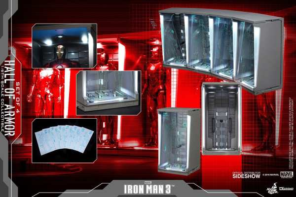 marvel-iron-man-3-hall-of-armor-4-set-sixth-scale-figure-accessory-hot-toys-904264-05