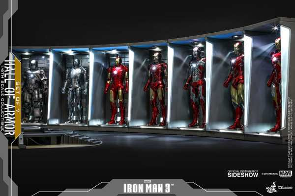 marvel-iron-man3-hall-of-armor-set-of-7-sixth-scale-accessory-hot-toys-904265-03