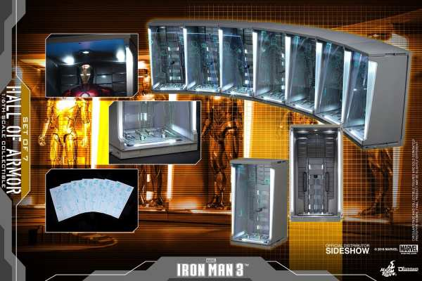 marvel-iron-man3-hall-of-armor-set-of-7-sixth-scale-accessory-hot-toys-904265-05