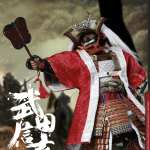 coomodel-se040-1-6-scale-series-of-empires-diecast-takeda-shingen-tiger-kai-EXCLUSIVE-img03