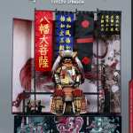 coomodel-se040-1-6-scale-series-of-empires-diecast-takeda-shingen-tiger-kai-EXCLUSIVE-img08