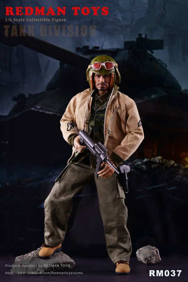 redman-toys-fury-tank-division-1-6-scale-collectible-figure-rm037-img01