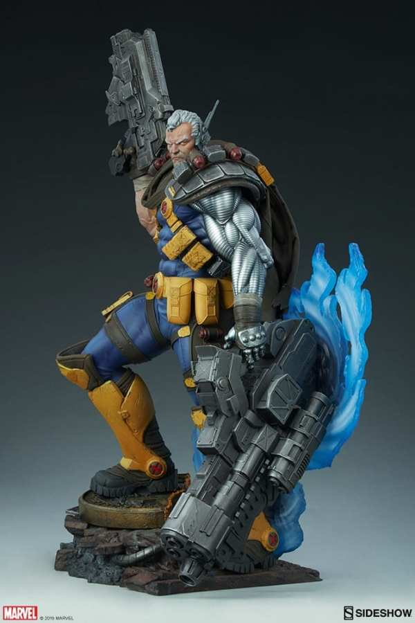 sideshow-collectibles-cable-premium-format-figure-statue-marvel-x-men-img05