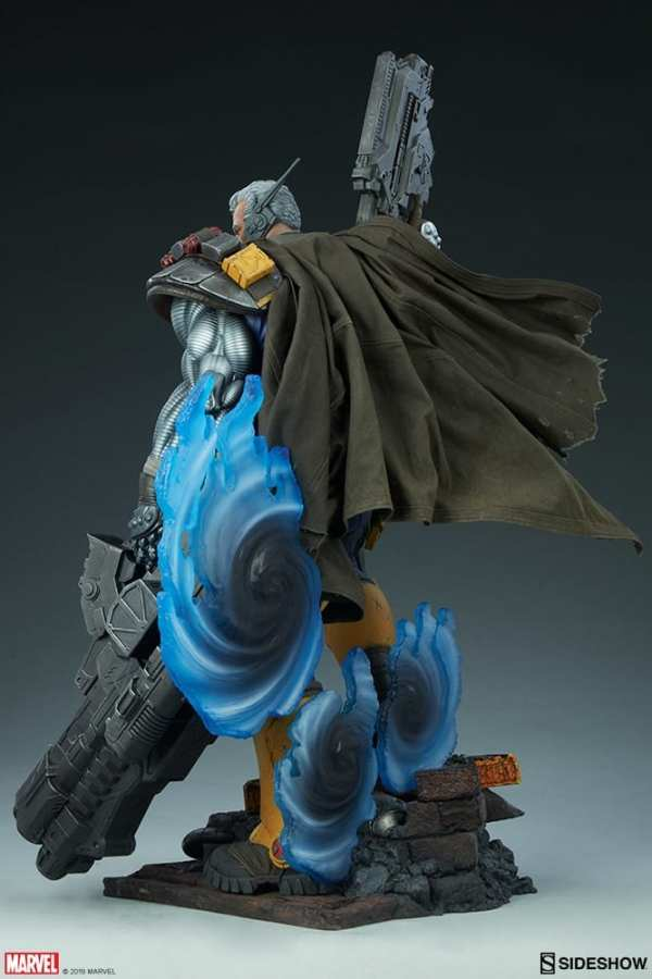sideshow-collectibles-cable-premium-format-figure-statue-marvel-x-men-img06