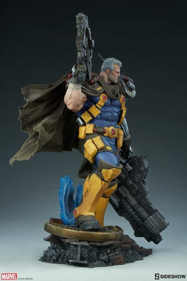 sideshow-collectibles-cable-premium-format-figure-statue-marvel-x-men-img09