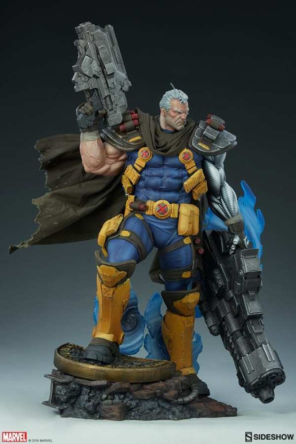 sideshow-collectibles-cable-premium-format-figure-statue-marvel-x-men-img10