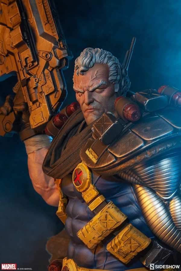 sideshow-collectibles-cable-premium-format-figure-statue-marvel-x-men-img20