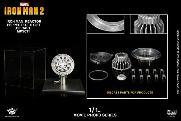 king-arts-life-size-1-1-scale-iron-man-reactor-pepper-potts-gift-mps031-img09
