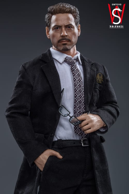 swtoys-fs021-1-6-scale-figure-1970-stark-black-suit-sixth-scale-img05