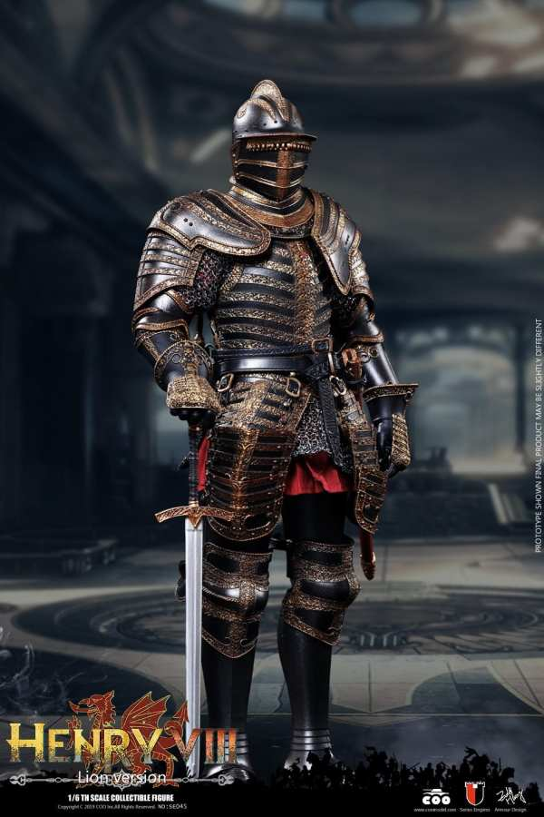 coomodel-se045-henry-viii-lion-version-1-6-scale-figure-series-of-empires-sixth-scale-knight-img09