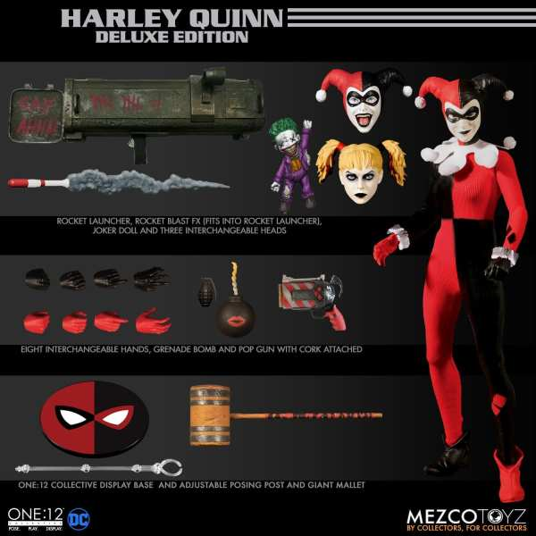 mezco-toyz-harley-quinn-deluxe-edition-one12-collective-dc-comics-img11