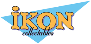 Ikon Collectibles