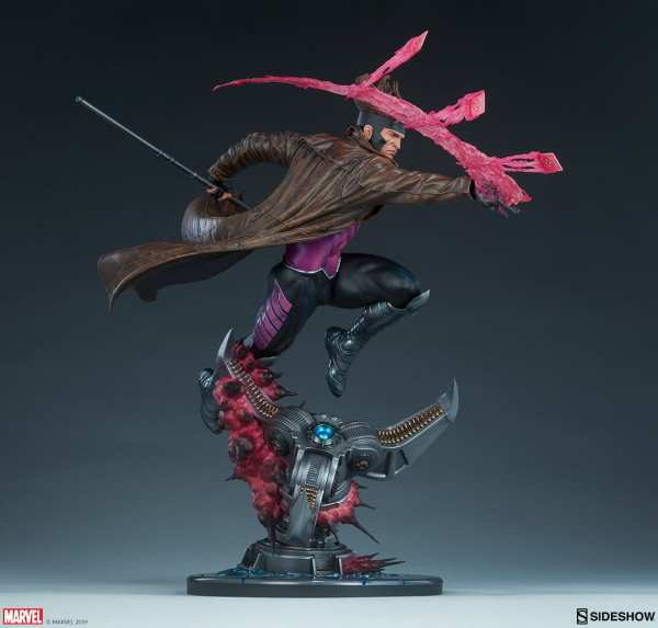 sideshow-collectibles-gambit-maquette-x-men-statue-collectibles-marvel-img10