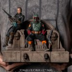 iron-studios-boba-fett-and-fennec-shand-deluxe-1-10-scale-statue-star-wars-the-mandalorian-img13