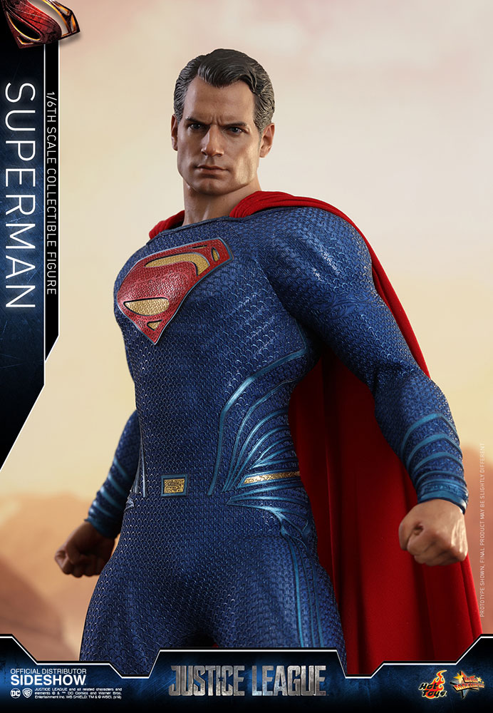 Collectibles Showdown: Sixth scale figures vs. statues
