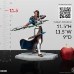 sideshow-collectibles-vex-vox-machina-statue-critical-role-collectibles-dnd-img03