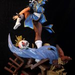 kinetiquettes-chun-li-the-strongest-woman-in-the-world-1-4-scale-statue-diorama-street-fighter-img07