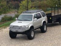 Roof Rack Toyota 4runner - Lovequilts