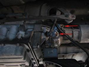 How does it work toyota 4runner speed sensor