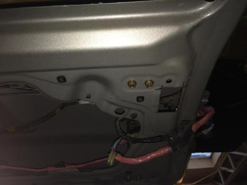 small resolution of 3rd gen rear window cargo switch mod w pictures photo feb 21