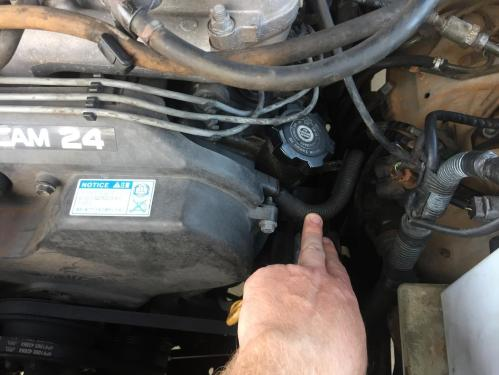 small resolution of  p1700 2 speed sensor and missing wiring harness img 1046 jpg