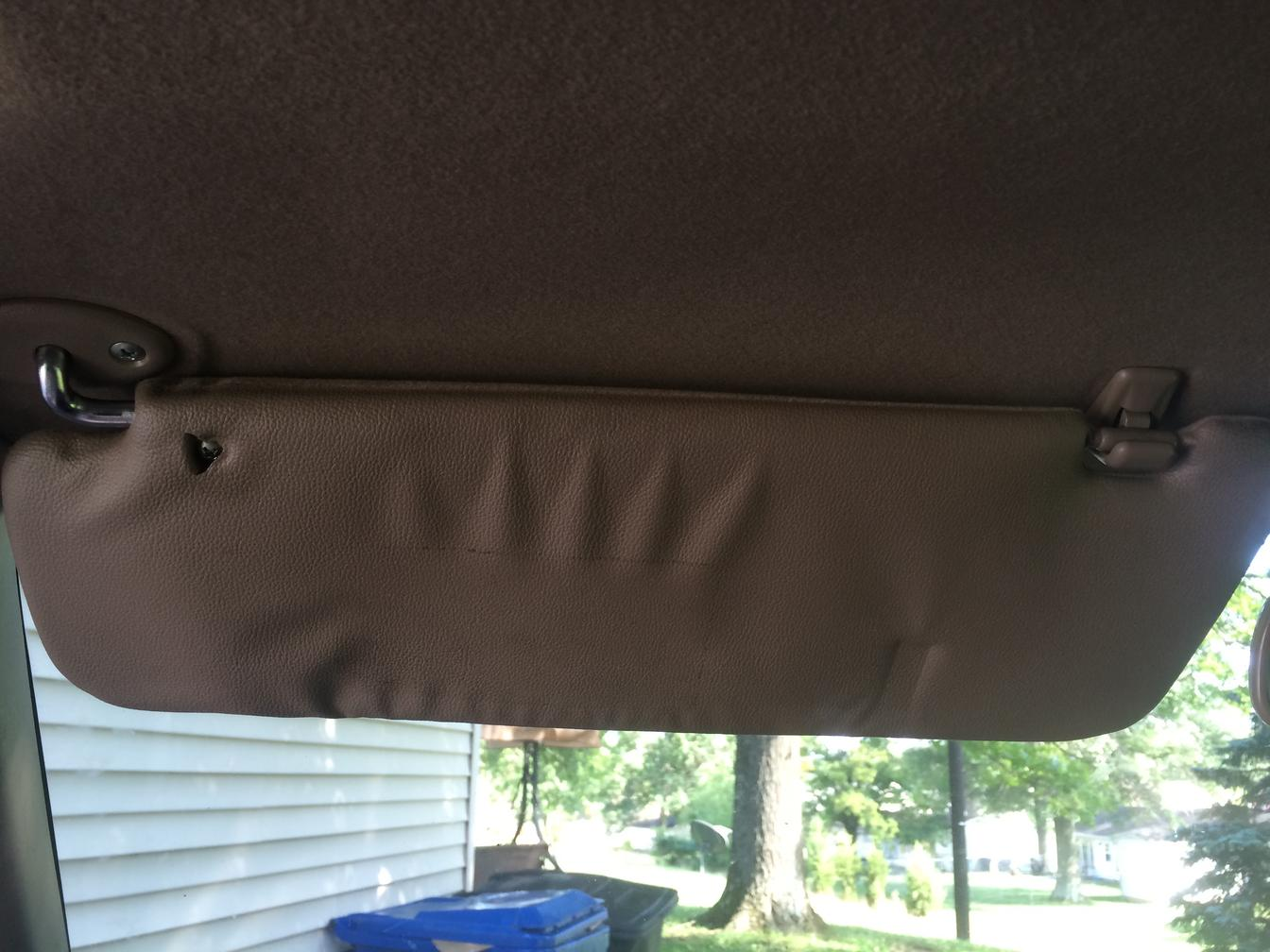 hight resolution of  roof mount led light bar install with pics img 6420 1 jpg