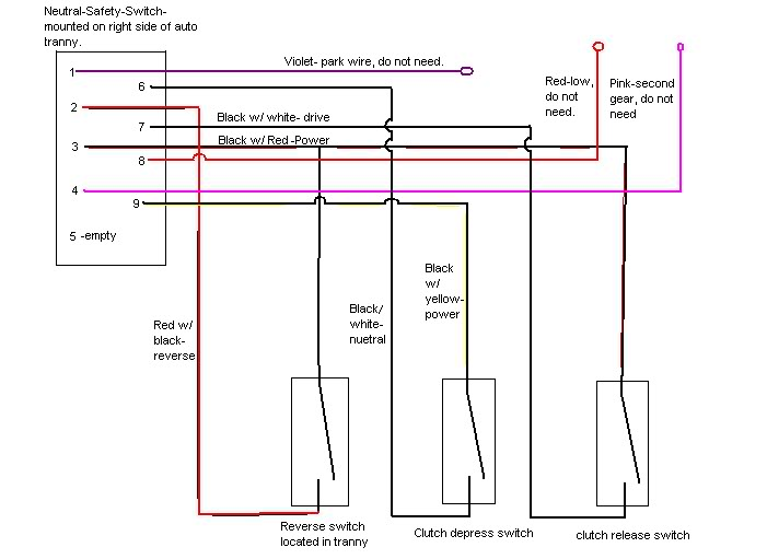 99 4runner wiring diagram