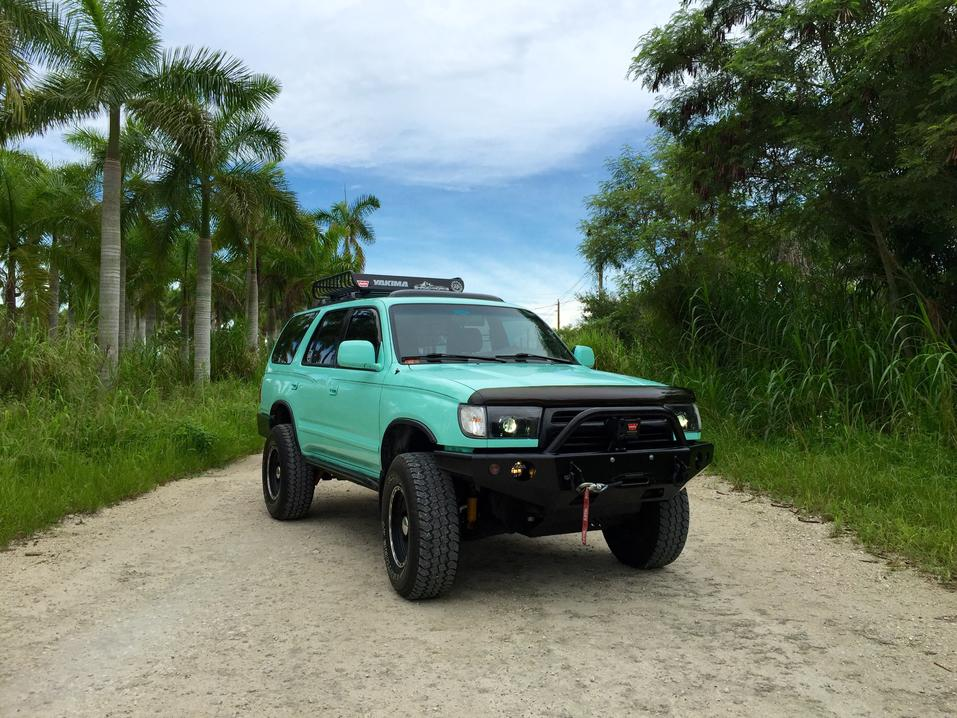 3rd Gen T4R Picture Gallery Page 794 Toyota 4Runner