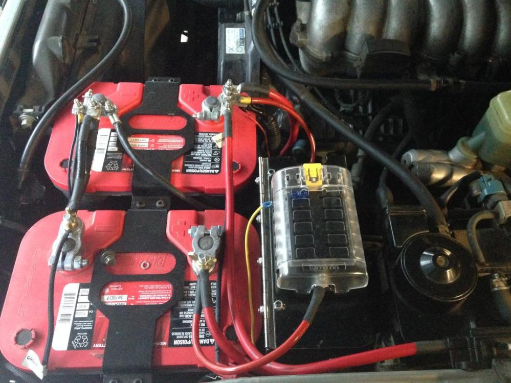 medium resolution of 4runner aux fuse box wiring diagram newauxiliary fuse block page 2 toyota 4runner forum largest 4runner
