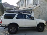 Roof Rack 3rd Gen 4runner - Best Roof 2018