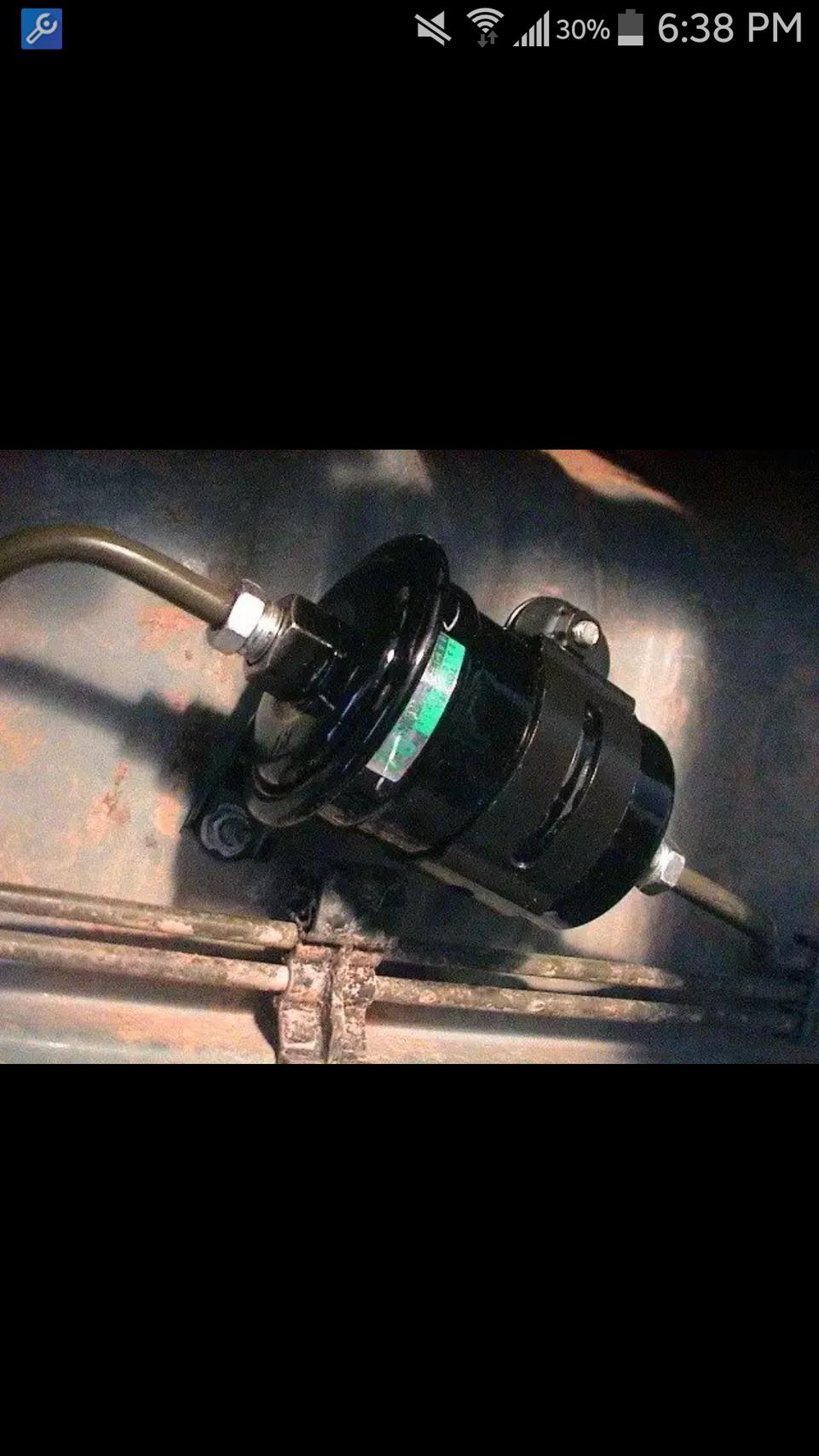 hight resolution of  changed fuel filter and now it s leaking like crazy screenshot 2017 09 03