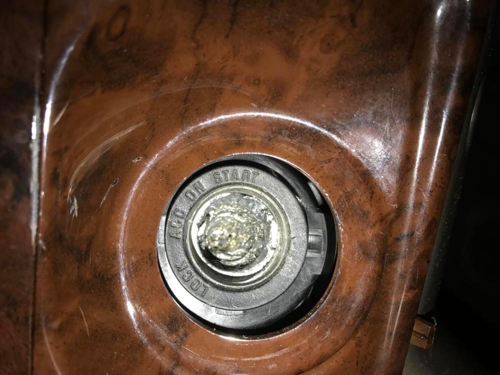medium resolution of stuck ignition the simple inexpensive fix img 2265 jpg