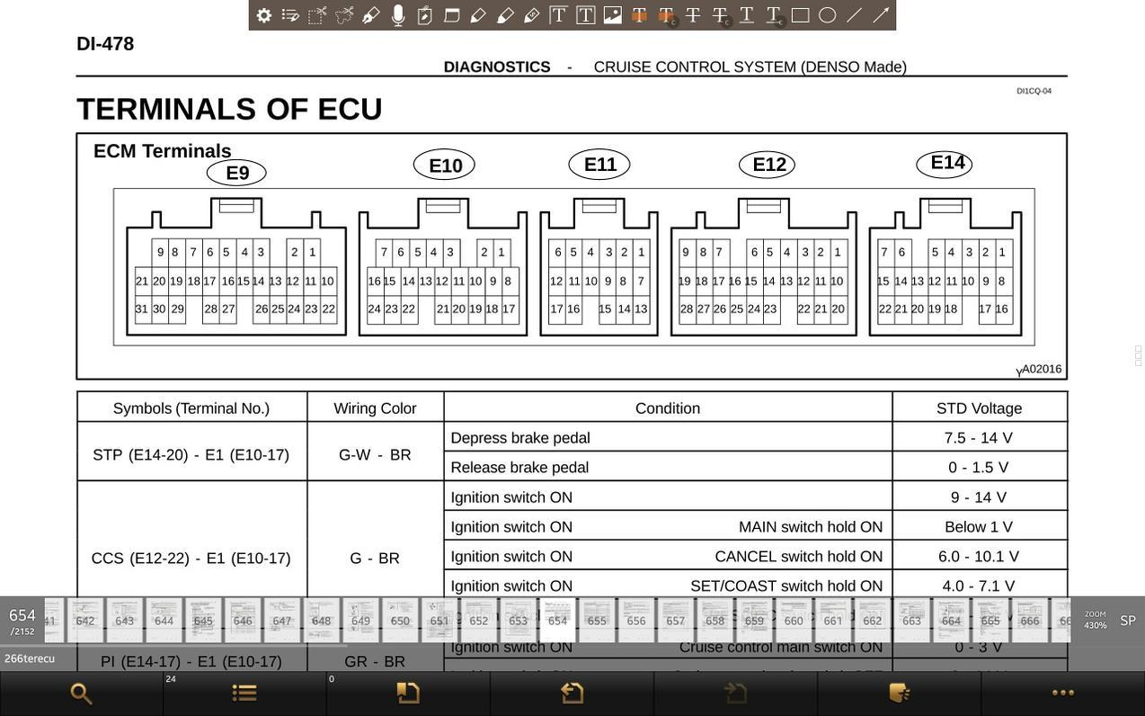 hight resolution of toyota ecm wiring diagram wiring diagram centre 74 ecu pin diagram